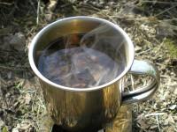 Кофейный напиток из корней одуванчика