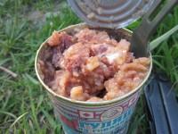 Мясные консервы, тушенка, гуляш из говядины по березовски, ОАО БМК
