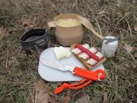 Обзор набора походной посуды Wildo Camp-A-Box Complete в полевых условиях