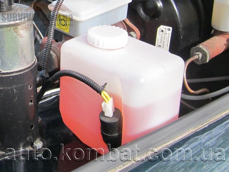 Фото №14 - насос омывателя лобового стекла ВАЗ 2110 характеристики