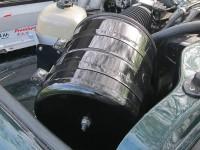 Интервал замены фильтрующего элемента воздушного фильтра Уаз Патриот и Уаз Хантер
