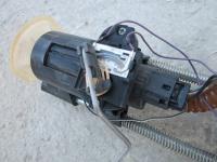 Погружной электробензонасос двигателя ЗМЗ-409 Евро-2 на Уаз Хантер в топливном модуле 9П2.960.004