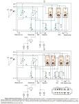 Электрическая схема модуля управления светотехникой МУС 144.3769 и МУС 145.3769 на Газель NEXT