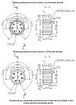 Кондукторы для сверления дополнительных отверстий под штифт в звездочках распределительных валов двигателя ЗМЗ-40906