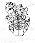 Технические характеристики двигателя УМЗ-4216