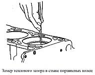 Подсборка шатунно-поршневой группы двигателя ЗМЗ-40906, сборка поршней с шатунами и пальцами, установка поршней в цилиндры
