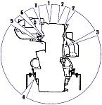 Признаки неисправностей при прослушивании стуков и шумов двигателя ЗМЗ-405, ЗМЗ-406 и ЗМЗ-409 во время горячей обкатки, методы определения, причины дефекта