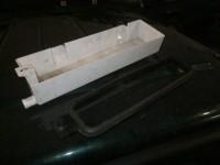 Пластиковый короб Уаз, код детали 3151-8101231