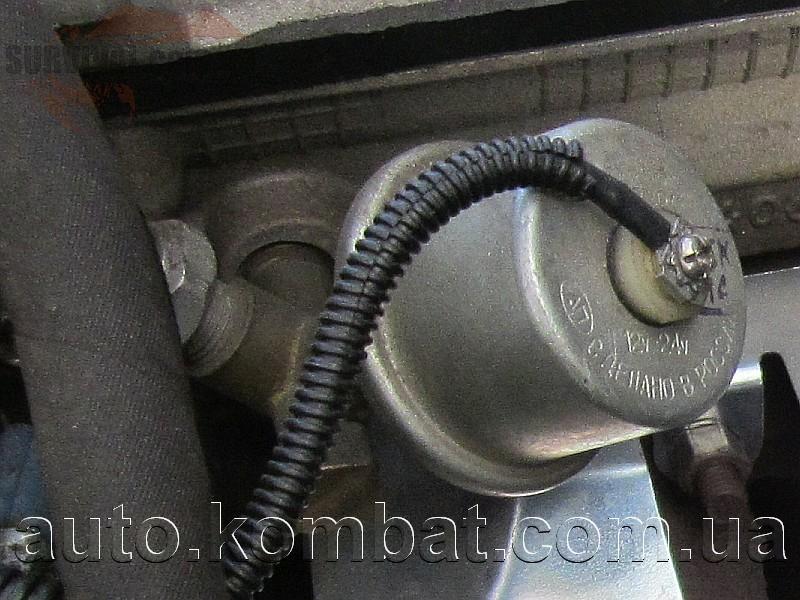 Диагностика двигателя уаз змз 409 185