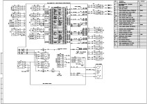 s033m - Схема проводки уаз 3909 буханка карбюратор