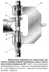 s049m - Съемник для крестовин карданного вала
