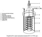 s030m - Трамблер контактный и бесконтактный